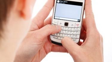 Herramienta de envío de sms masivos